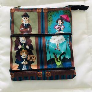 Disney Haunted Mansion Convertible Bag
